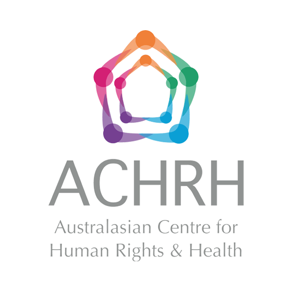 Australasian Centre for Human Rights and Health
