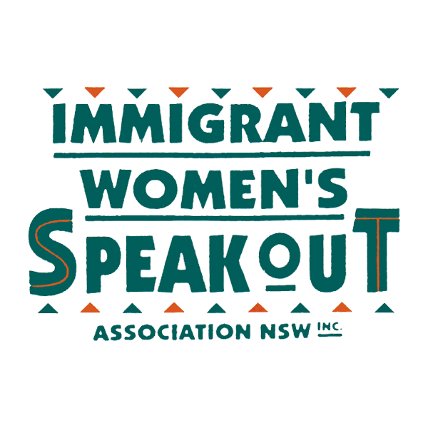 Immigrant Women's Speakout Association