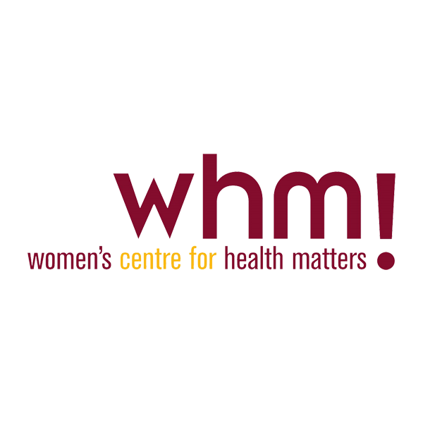 Women's Centre for Health Matters Inc.
